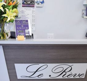 Le Reve Hair Salon N...