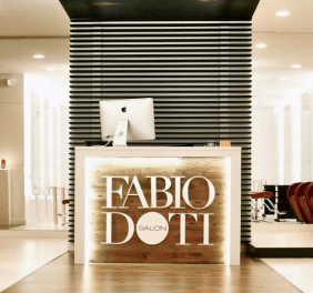 Fabio Doti Salon New...