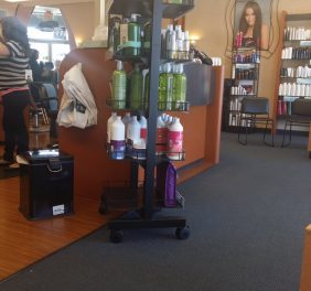 TGF Hair Salon Houston