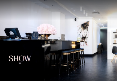 SHOW Dry Hair Salon