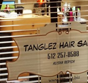 Tanglez Hair Salon- ...