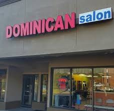 Dominican Hair Salon...