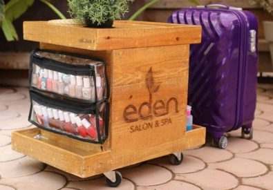 Eden Salon and Spa K...
