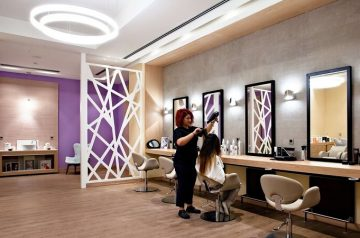 Top 10 Beauty and Hair Salons in Kuwait